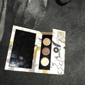 Pat McGrath Platinum Bronze eye palette